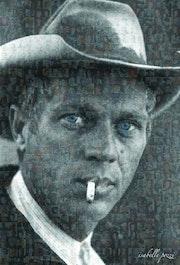 Steve McQueen Smoker.
