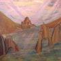 Sentinels. Paul Cullingham