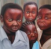 Les enfants de la liberté. Kevin Michel