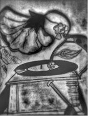 La música y la poesía..