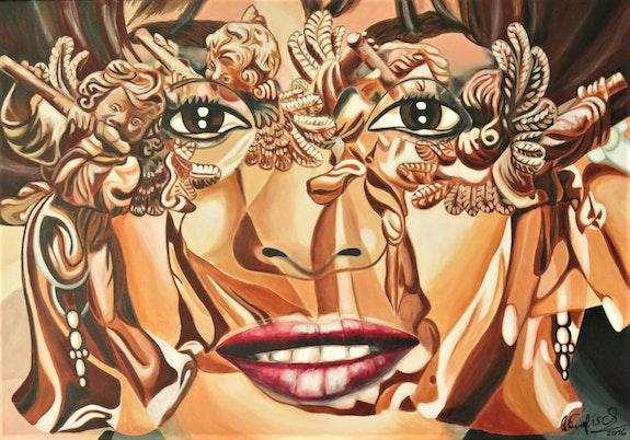 Whitney Housten - Angelface. Rainer Englisch Rainer Englisch