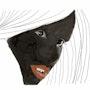 Belle face noire aux belles lèvres. Jean-Jacques Copetta