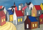 Le Village.