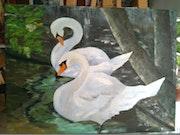 Cisnes II.