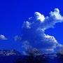 Menace dans le ciel. Maritisse