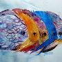 Les poissons. Yokozaza