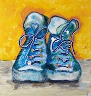 Shoes «nice». L'atelier