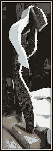 «La crin del cavall». Joan Pascuti