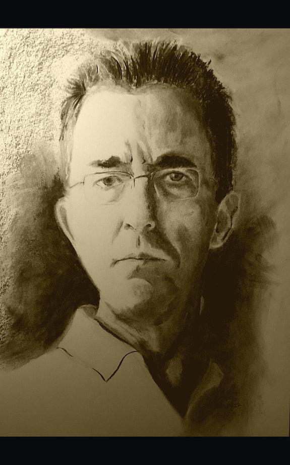 Selfie. Jose Antonio Arias Jose Antonio Arias