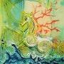 «Daliniens Les chevaux»: «Neptune».. Golden Century Europe