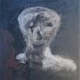 Le goloum fantome. Bruno Dacquet