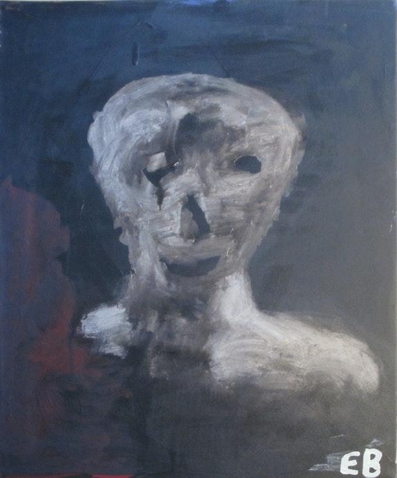 Le goloum fantome. Emmanuelle Belkadi Bruno Dacquet