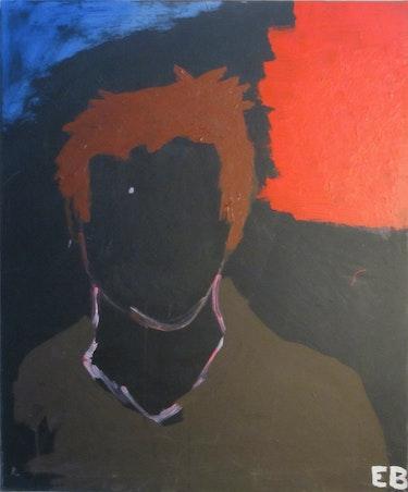 Portrait de lui. Bruno Dacquet