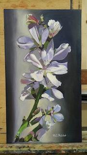 Flores. M. C. Pablos