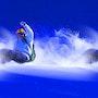 Snowboard. Marie Carteron