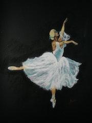 Danseuse n°2.