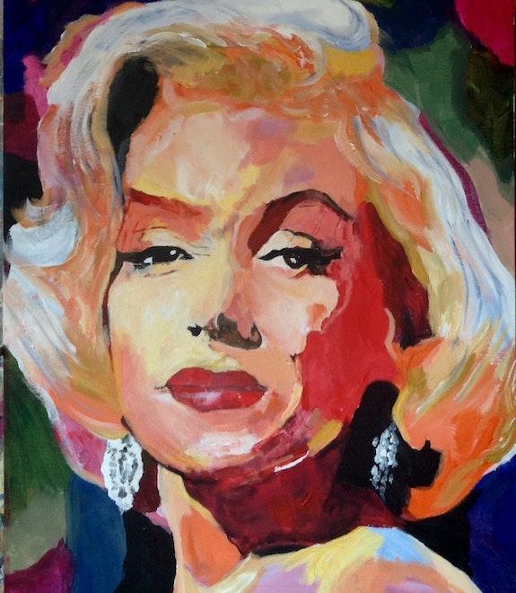 Love, Marilyn. Broonzy Williams Broonzy Williams