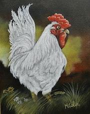Coq. Marie Colin