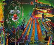 Cirque Constance (atténuante).