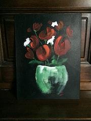 Bouquet. Lathiesoise