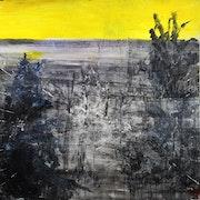 Landscape#1. Autumn landscape. Pavel Lyakhov