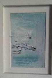 Venise blanche. Corinne Foucouin