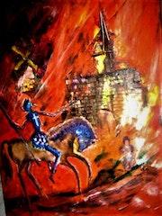 Don Quichote.