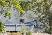 Boat. Fabienne Trubert
