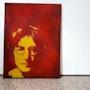 Imagine… John Lennon. Justine P.