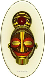 Masque'Mabaka'.