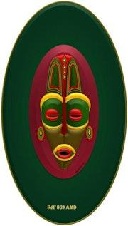 Masque'Bilombo'.