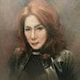 Khun Helen (portrait). T. Me. S