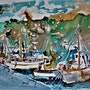Au port. Jean-Pierre Lemoine