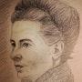 Simone De Beauvoir. Diane Lombardo
