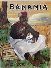 Banania. Carole Zaccaria