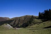 Le silence, l'air pur… La montagne me gagne !.