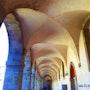 Passer sous les Arcades de la Charité…. Sophie Rac