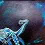 Kraken. Isabelle Le Pors