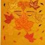 La fée automne. Betty b