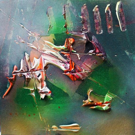 'Sjoklart number one 1-6'. Vincent Messelier Vincent Messelier