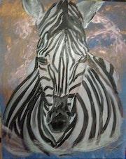 Zebre.