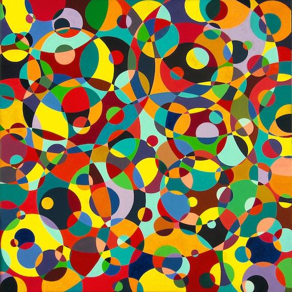 Bubble Universes. Stefano Barbaresco Sid