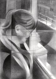 Marijke Akkers-Kersten - 06-11-17. Corné Akkers Kunstwerken