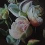 Roses. Clotilde Nadel