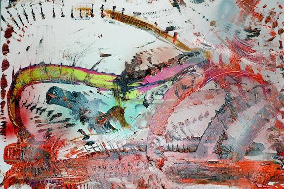 'The power of passion'. Vincent Messelier Vincent Messelier