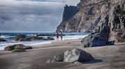 Playa de Guigui. Pedro Aníbal Losciale