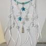 "Nova Scotia – ""The Fisherman's Net"". Emcee Jewelry"
