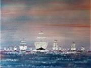 «Armada».