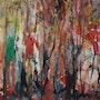 Octobre couleurs d'automne. Jacques Donneaud