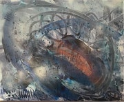 'Kundalini Shakti'. Vincent Messelier
